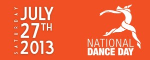 National Dance Day (Source: Dizzy Feet Foundation)