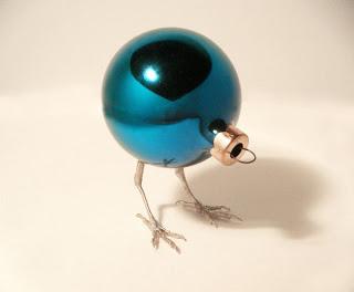 bird ball