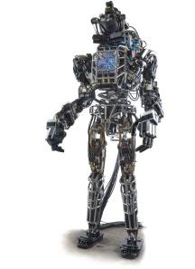 Real life terminator?