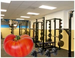 Beefcake Tomato