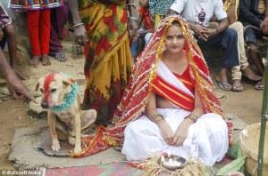 Sheru & Mangli