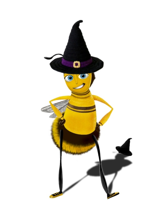 Bee - Witched