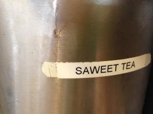 Saweet!