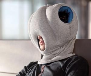 Power Nap Head Pillow (From Amazon.com)
