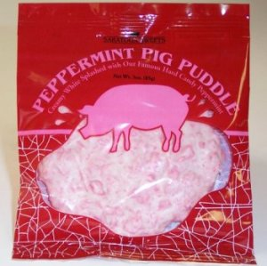 Peppermint Pig Puddle