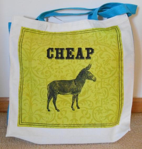 Cheap Ass Bag