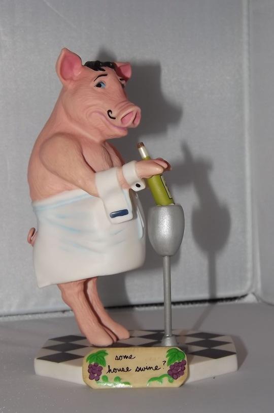 House Swine