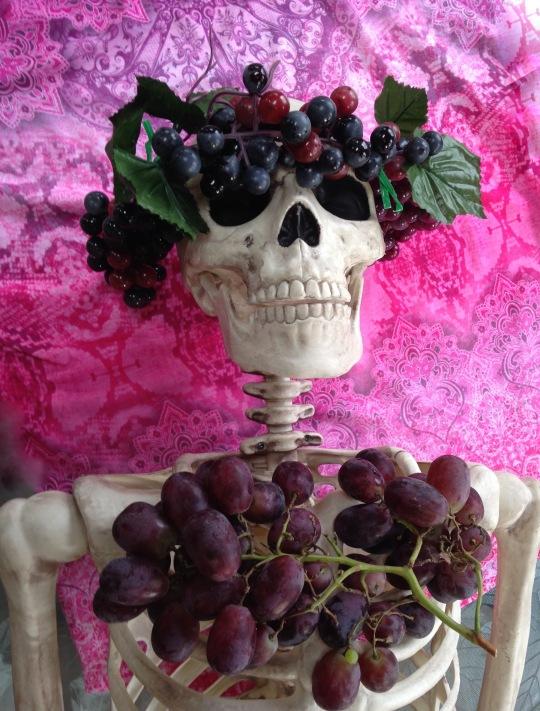 The Grapeful Dead