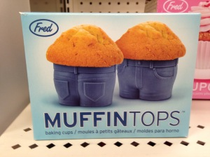 Muffintops (From kohls.com)