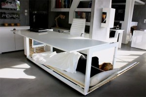 Studio NL nap desk