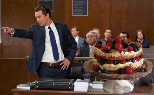 Torte Lawyer