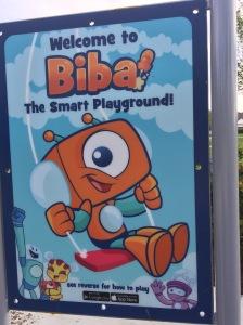 Playground App