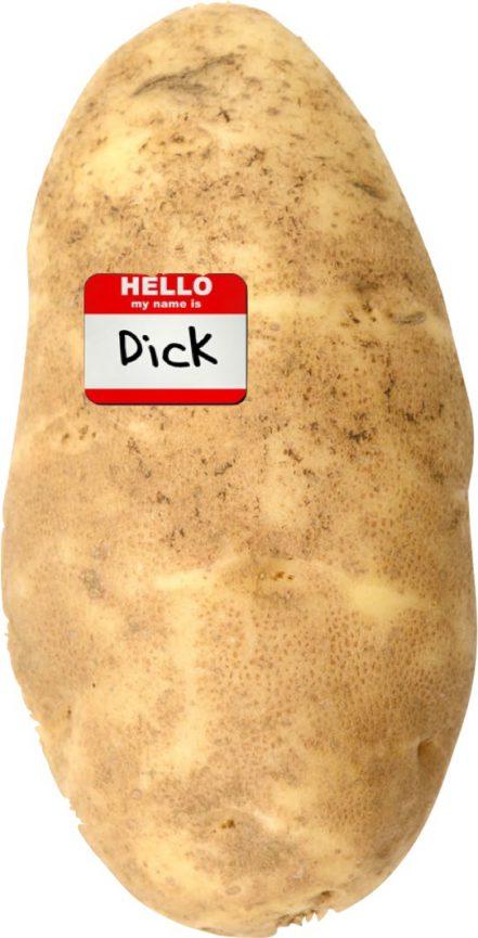 Dick Tater